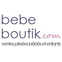 Bébé Boutik : le site de ventes privées pour les enfants et bébés