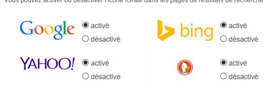Tuto : Igraal vous indique les sites qui proposent du cashback sur vos recherches google