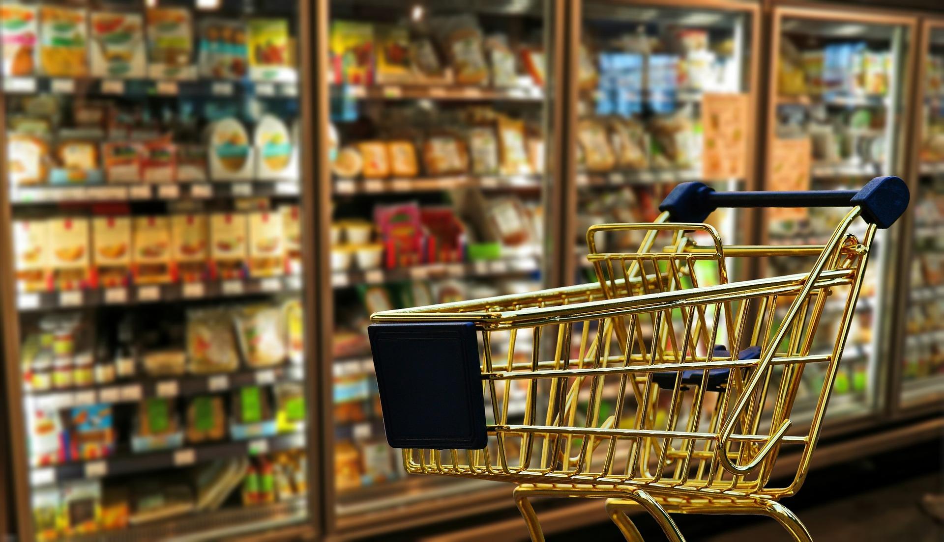 un bonus sur vos courses au drive de votre supermarché