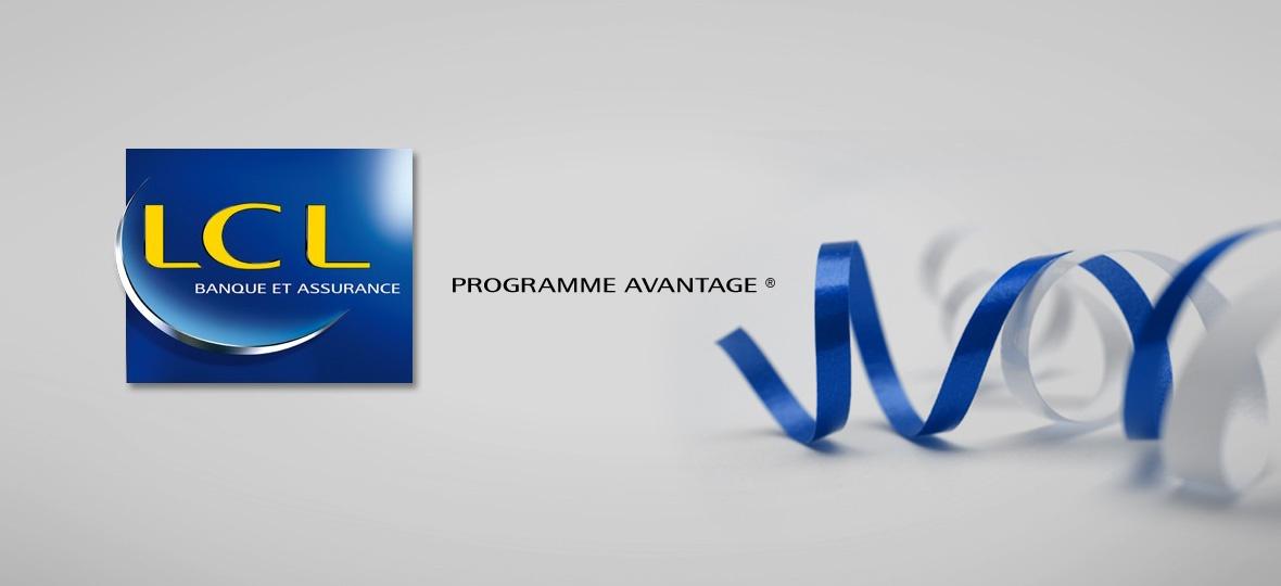 Le programme avantage + de LCL, quand la banque se met au cashback