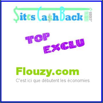 Flouzy : le site de cashback marrant mais sérieux