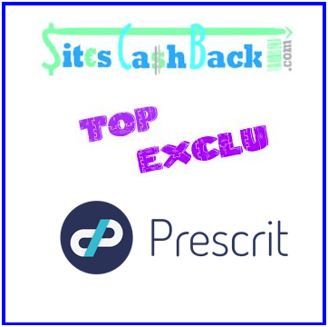 Prescrit : on a testé le nouveau site de cashback en vogue