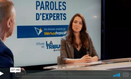 Interview du fondateur d'Igraal sur La Tribune