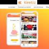 Keetiz, mon avis sur l'application qui va révolutionner le cashback