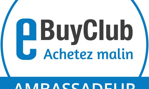Sitescashback devient ambassadeur Ebuyclub = un bonus de 7 € pour vous