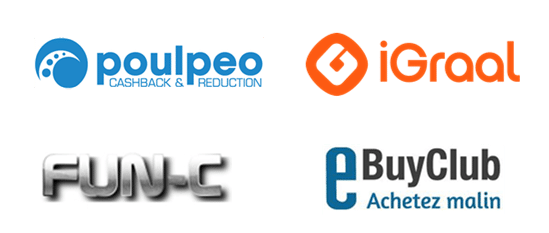 Igraal, Ebuyclub, Poupleo ou FUNC : quel site choisir ?