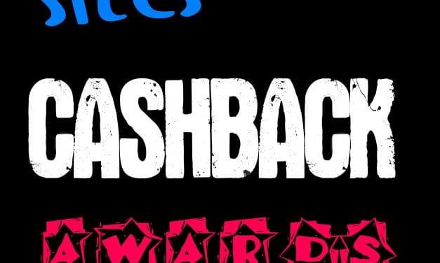 Votez pour les sitesCASHBACK AWARDS